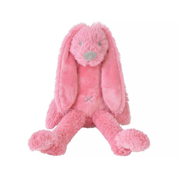 happy-horse-knuffel-rabbit-richie-28-cm-deep-pink