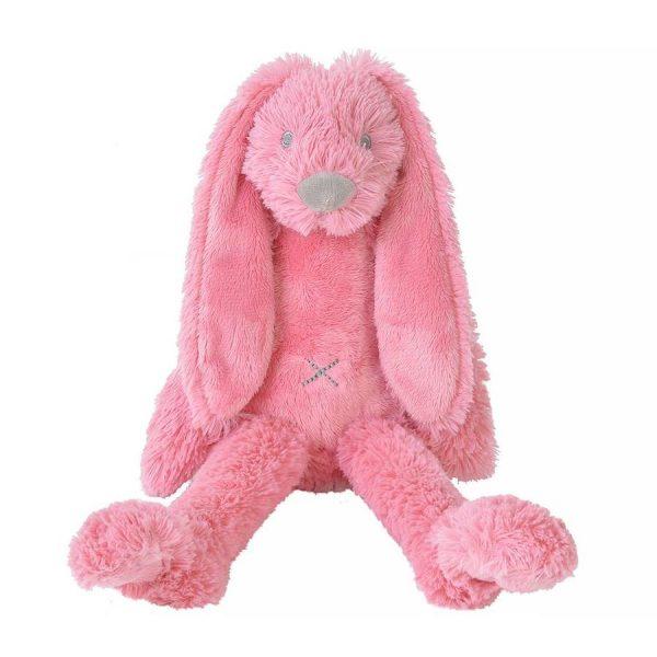 happy-horse-knuffel-rabbit-richie-38-cm-deep-pink