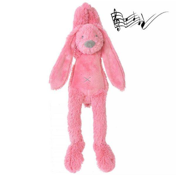 happy-horse-muziekknuffel-rabbit-richie-deep-pink